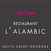 Alambic restaurant in Nuits Saint Georges